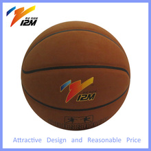 Indoor popular laminate basketball 7#