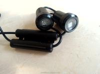 LED car Accessory/car door logo lights/Led car door logo 3W 5W 12v laser projector ghost shadow welcome light