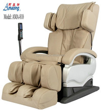 Leisure Electric Adjustable Massage Chair for full body relax designed for gym or club use AMA-810
