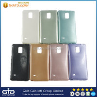 GGIT Colorful Case For Galaxy For Note 4 TPU Cover