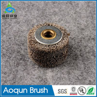 Easy to use stainless steel wire brushes suppliers for dollar