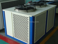 air cooled condensing unit and refrigeration parts