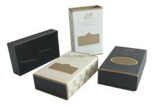 High Quality Make Paper Perfume Packaging Box