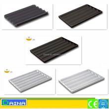 very good baguette pan/for baking ovens