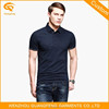 Wholesale Bulk Blank Custom Fashion Polo Shirts For Men With High Quality