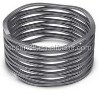 Top quality Profiled wave spring return springs