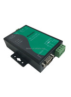 Demeix Serial Device Server, 2 port,RS232 to LAN,Communication modular converter