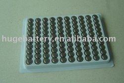 Button Cell LR48 /AG5 /LR754/LR750