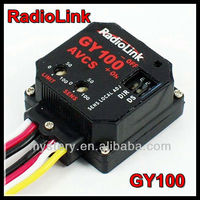 2013 Radiolink GY100 Mini Head Lock AVCS Gyro for 450\500\600 RC Helicopter