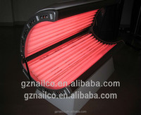 Best products for export!LED solarium tanning bed LK-208
