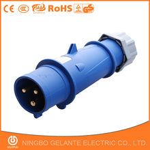 2015 ningbo hot selling popular exporter best price explosion proof plug and socket