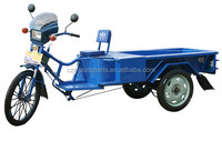 3 wheel motorcycle/motor tricycle/motor trike Small Cargo 3 Wheel Electric Tricycle