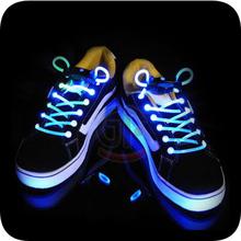 impresionante cordones de los zapatos