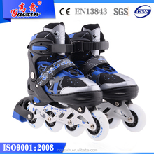 GX-1507 roller skates fashion shoes for kids women men