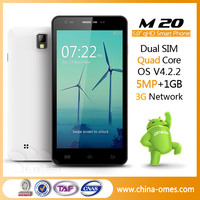 Newest Coming 3g Dual Sim Unlocked Smartphones High Quality Super Cheap Cellphone