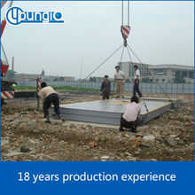 40t small capacity electronic weighing bridge competitive price