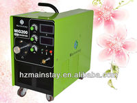 110V Single Phase Gasless MIG Welder You Can Get The Best Price