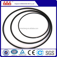 silicone o rings for standard manufacturing equipment auto parts and aircraft use