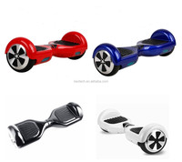 2 two dual wheels smart self balancing electric board electrical scooter kids