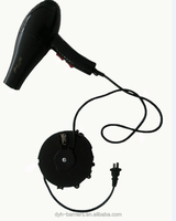 3M European Standard automatic power cable reels used in Salon for dryer