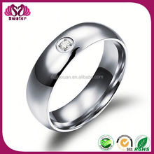 China Jewelry Factory Wholesale Fashion Jewelry Cheap Rings For Boys