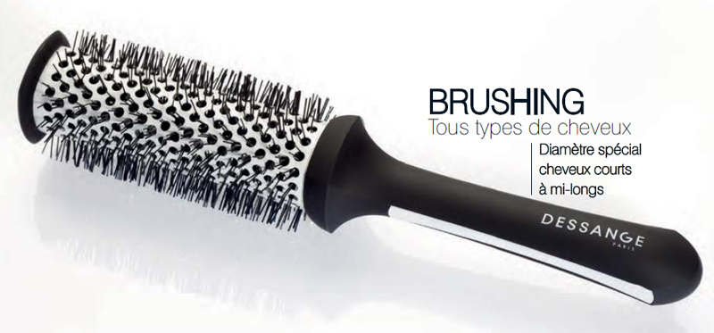 dessange parigi spazzole e pettini spazzola per capelli id prodotto 60177248233. Black Bedroom Furniture Sets. Home Design Ideas
