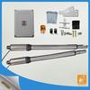 solar kit gate operator swing gate openers electric 24VDC swing gate opener