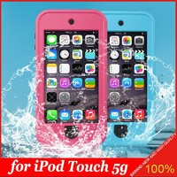 Original Official Redpepper Waterproof Case Cover for iPod Touch 5 5g