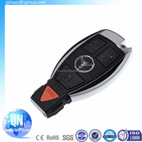 High Quality Replacement Mercedes Benz Smart Key