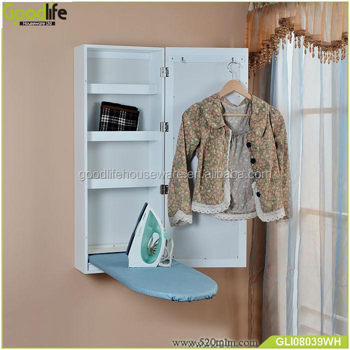 GLI08039mirror ironing board cabinet-6