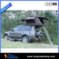 Venture Camping waterproof outdoor van car roof top camper tent