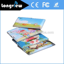 Smart Android Quad Core Children Tablet Kids Tablet best toys for 2015 christmas gift