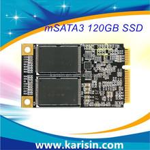 1.8 hdd ssd 120gb SATAIII 6G SSD half size msata ssd