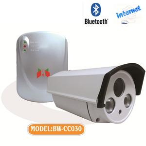 960 p wi-fi ao ar livre câmera ip hikvision