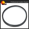 multi-role NR BR CR SILICONE PU AU ect material free of burrs customized rubber O ring gasket