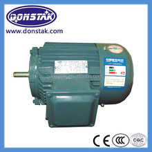 Y2 Series 50 Hz Three Phase Induction Motor with Squirrel Cage Type, Totally Enclosed and External Fan Cooled, 4 Poles Motor