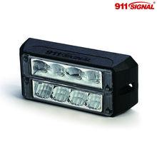 LED Deck Light Head ,Strobe Warning Lights ,Police Car Strobe Light (C4-D)