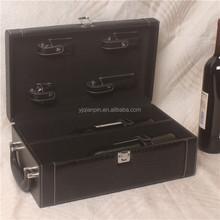 New Wholesale Products Wood Wine Bottle Box