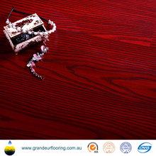 Grandeur Waterproof Indoor Flooring aluminum plate for flooring, pink wood flooring, scratch resistant water resistant laminate