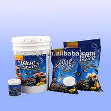 Blue Treasure Aquarium Sea Salt For Live Coral