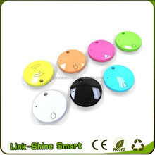 bluetooth 4.0 antilost key finder 4 in 1 products with bluetooth shutter/Voice recording/ Location