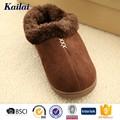 Top agradable interior y exterior barato zapatos chinos para caballeros