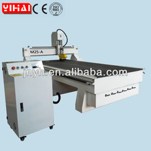 High speed cnc wood carving machine for door 3d engraving router M25-A