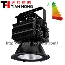 top quality promotional led gym high bay light with plastic reflector