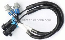 wiring harness connector for honda