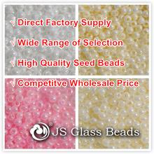 Czech Jablonex Style Glass Seed Beads In Bulk For Garment & Jewellries