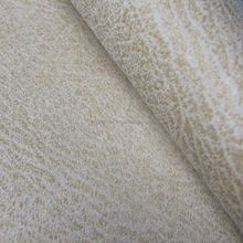 elepant bronzing suede textile fabric bond air layer fabric