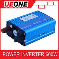 DC-AC 12v 220v modified solar power inverter,inverter 600w