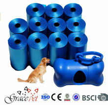 [Grace Pet] Eco-friendly Pet waste bags /dog poop bag