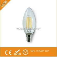wholesale 360 beam angle 4w candle led